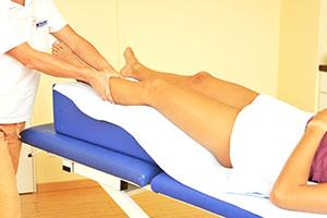 Lymphdrainage bei Rupp's MediFit in Holzkirchen